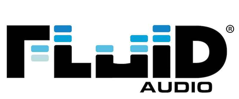 fluid-audio-logo