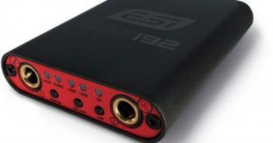 ESI Audio hat zwei weitere spannende Produkte auf den Markt gebracht