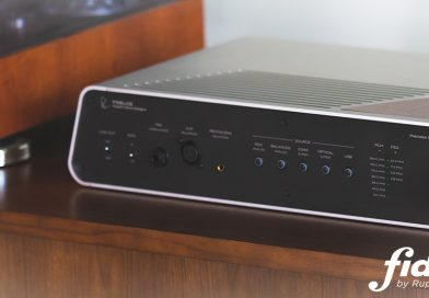 Test Stereoplay 11/2020 Digital Audio Converter