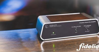 Test LowBeats 09/2020 Precision Phono Pre-Amplifier
