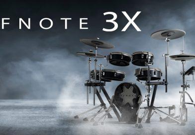 Neu EFNOTE 3X