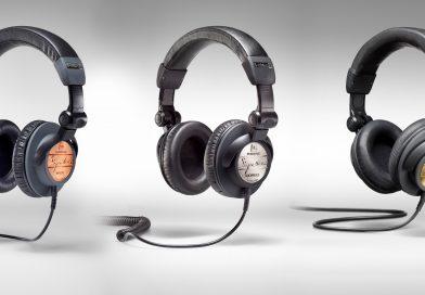 ULTRASONE hat drei neue Kopfhörer im Programm