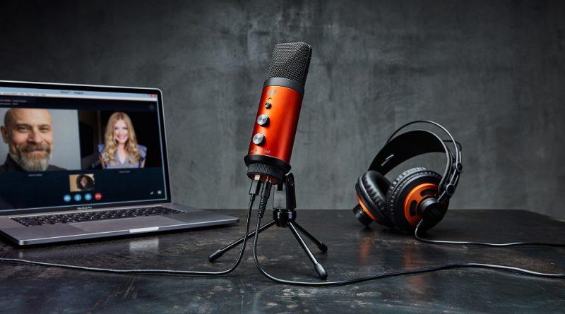 ESI Audio cosMik uCast